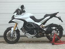 Ducati Multistrada 1200 S Touring - immaculate condition