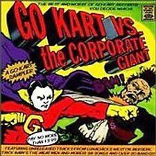 Go Kart Vs. Corporate Giant, Go Kart Vs Corporate Giant, Excellent