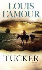 Tucker by Louis L'Amour (2014, CD, Unabridged)