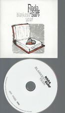 CD--PROMO--NADA SURF--BLANKEST YEAR
