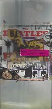 THE BEATLES- NEW! ANTHOLOGY 2 LONG BOX 2 CD SET SEALED REAL LOVE