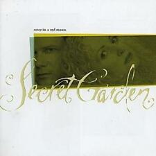 Secret Garden : Once in a Red Moon CD (2002)