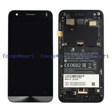 New Asus ZenFone C ZC451CG LCD Display Touch Screen Digitizer With Frame
