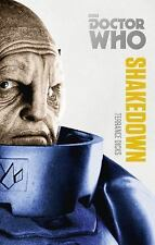 Doctor Who: Shakedown Monster CollectionPB 2014 7th Doctor