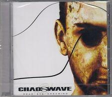 Chaoswave - Dead Eye Dreaming (CD 2009) NEU/Sealed !!!
