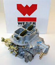 Weber 32/36 DGV Carburetor new 32/36 Weber Carb