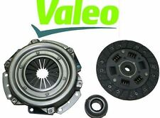 FOR HONDA CIVIC 1.2 1.3 1.5 GTi 1985--  NEW 3 PIECE VALEO CLUTCH KIT