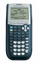 Texas instruments avancé usb TI-84 plus graphique calculatrice neuf