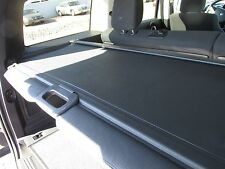 Dodge Nitro Dark Slate Gray Security Cargo Cover OEM MOPAR