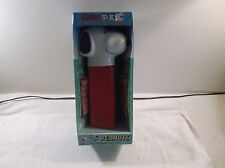 Pez Peanuts Snoopy Gaint Size Candy Roll Dispenser Vintage New in Box