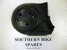 2001 Yamaha XP500 T-Max R/H Engine Cover / Outer Transmission Case TMAX T Max