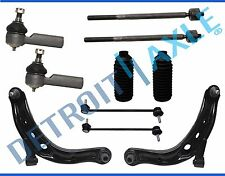 Brand New 10pc Complete Front Suspension Kit Ford Escape Mercury Mariner 08-09