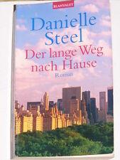 """""""DER LANGE WEG NACH HAUSE"""" Roman von Danielle Steel"""