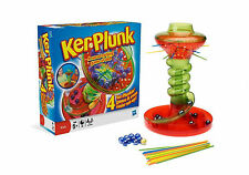 Kerplunk Board Game 2-4 Player Family Party Game Kids Children Toy Hasbro Gaming