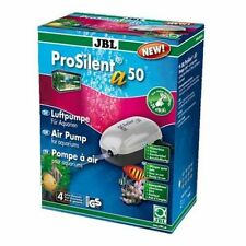 JBL ProSilent a 50    * UK plug* Air pump for aquariums of 10 - 50 l