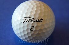 48 Titleist ProV1 AAAAA Mint Used GOLF BALLS Pro V1