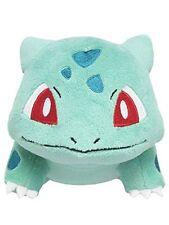 Sanei PP17 Pokemon All Star Series Bulbasaur Stuffed Plush 4