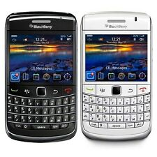 BlackBerry BOLD 9700 Unlocked BBM Business physical  Mobile Smartphone