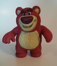 Toy Story 3 Lots O Huggin Bear Posable 7 Inch Tall Action Figure - Mattel