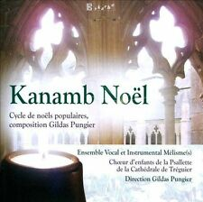 Kanamb Noel, New Music