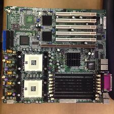 SuperMicro ATX MOTHERBOARD P4DPE Socket 603