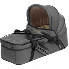 Mountain Buggy 2010 - 2012 Carrycot in Flint For DUO Stroller