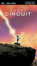 Short Circuit [UMD for PSP], (PSP)