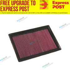 K&N Air Filter Suit 2003-2013 Mazda 3 & 5 2.0L, 2.3L