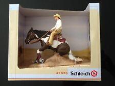 Schleich 42036 Pferdeset Western  NEU
