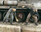 """Verlinden 1/35 """"Panzerjäger"""" German Waffen-SS Anti-Tank Troops WWII (2 Fg.) 2429"""