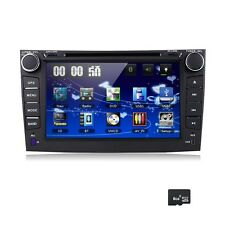 "8"" 2DIN Car Stereo GPS HeadUnit DVD Playe Bluetooth for Toyota Corolla 2007-2010"