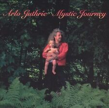 Arlo Guthrie - Mystic Journey (1996) - Used - Compact Disc