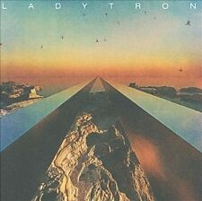 LADYTRON - GRAVITY THE SEDUCER - CD