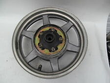 2000 Honda Goldwing GL1500 1500 GL1500SE  REAR WHEEL RIM