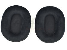 velour oval ear pads cushon pillow for SONY MDR 7506 V6 CD900ST CD700 Headset uk