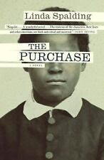 The Purchase-ExLibrary
