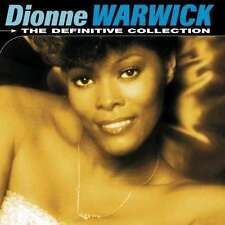 Dionne Warwick - The Definitive Collection - Dionne Warwick CD ARISTA