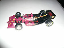 SNAPON TOOLS RACING CAR LTD EDITION 1;24 NO BOX