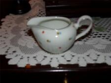 BAVARIA C T CREAMER 1568 VNTG. GERMANY