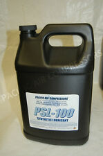 1 GAL EQUIV TO KAESER # S-100 FULL SYNTHETIC RECIPROCATING COMPRESSOR OIL