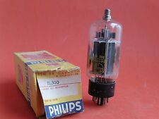 1 tube electronique PHILIPS EL300 /vintage valve tube amplifier/NOS (5)