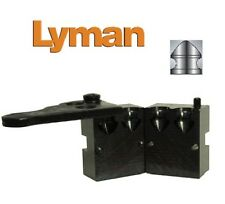 Lyman * RFL Dual Cavity 45 Cal Mold * 145gr  457130 - 2660130  New!