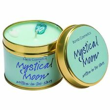 Bomb Cosmetics Tinned Candle - Mystical Moon Scented Candle