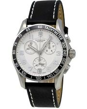 VICTORINOX SWISS ARMY - Men's Chrono Classic Watch 241496