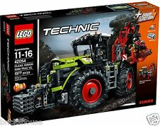 Brand New Sealed Lego Technic 42054 CLAAS XERION 5000 TRAC VC (Bricks House)