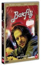 Barfly (1987, Barbet Schroeder) DVD NEW