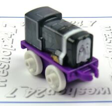 THOMAS & FRIENDS Minis Train Engine DC Super Friends Sidney As The Penguin ~ NEW
