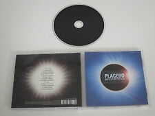 PLACEBO/BATTLE FOR THE SUN(DREAMBROTHER BATTLE09CD 956.0009.020) CD ALBUM