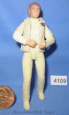 Star Wars 2003 PRINCESS LEIA The Battle of Hoth 3.75  inch Figure