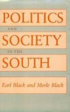 Politics and Society in the South-ExLibrary